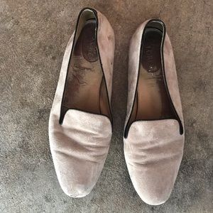 J Crew loafers - women's size 7.5